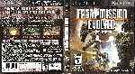 miniatura Front Mission Evolved Por Mikesomer cover ps3