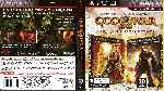 miniatura God Of War Origins Collection Por Humanfactor cover ps3