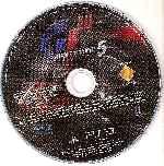 miniatura Gran Turismo 5 Disco Por Humanfactor cover ps3