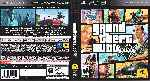 miniatura Grand Theft Auto 5 Por Gusnob2006 cover ps3