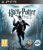 miniatura Harry Potter Y Las Reliquias De La Muerte Parte 1 Frontal Por Eli 94 cover ps3