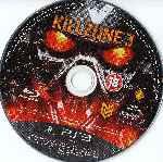 miniatura Killzone 3 Disco Por Humanfactor cover ps3