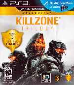 miniatura Killzone Trilogy Frontal Por Humanfactor cover ps3