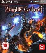 miniatura Knights Contract Frontal Por Humanfactor cover ps3