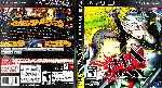 miniatura Persona 4 Arena V2 Por Sapelain cover ps3