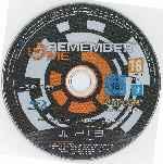 miniatura Remember Me Disco Por Terrible cover ps3