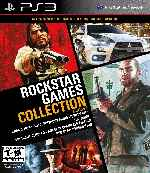 miniatura Rockstar Games Collection Edition 1 Frontal Por Airetupal cover ps3