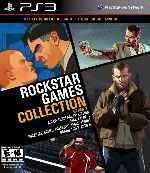 miniatura Rockstar Games Collection Edition 2 Frontal Por Airetupal cover ps3