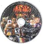 miniatura Tekken 6 Cd Por Systemreality191 cover ps3