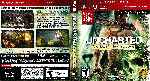 miniatura Uncharted Drakes Fortune Por Humanfactor cover ps3