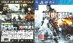 miniatura Battlefield 4 Por Batista Spain cover ps4