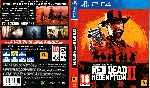 miniatura Red Dead Redemption 2 Por Slider11 cover ps4