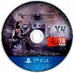 miniatura Saints Row Cd Por Terrible cover ps4