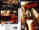 miniatura 300 March To Glory Por Hyperboreo cover psp