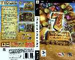 miniatura 7 Wonders Of The Ancient World Por Yonda01 cover psp