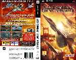 miniatura Ace Combat X Joint Assault Por Sapelain cover psp