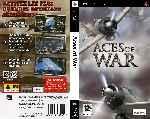 miniatura Aces Of War Por Sapelain cover psp