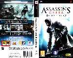 miniatura Assassins Creed Bloodlines Por Hyperboreo cover psp