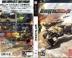 miniatura Battlezone Custom Por Asock1 cover psp