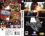 miniatura Beowulf The Game Por Hyperboreo cover psp