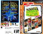 miniatura Capcom Classics Collection Remixed Por Hyperboreo cover psp