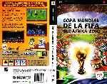 miniatura Copa Mundial De La Fifa 2010 Por Hyperboreo cover psp