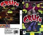 miniatura Crush Custom Por Aka49 cover psp