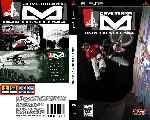 miniatura Dave Mirra Bmx Challenge Custom Por Shamo cover psp