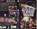 miniatura Death Jr Por Osquitarkid cover psp