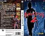 miniatura Dino Crisis 2 Custom Por Asock1 cover psp