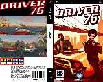 miniatura Driver 76 Custom Por Aka49 cover psp