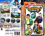 miniatura Everybodys Golf 2 Por Hyperboreo cover psp