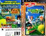 miniatura Everybodys Tennis Por Hyperboreo cover psp