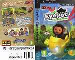 miniatura Eyepet Exploradores Por Isdera cover psp