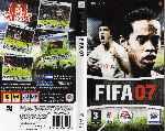 miniatura Fifa 07 Por Ocigames cover psp