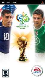 miniatura Fifa World Cup Germany 2006 Frontal Por Pocholo41 cover psp