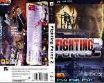 miniatura Fighting Force 2 Custom Por Asock1 cover psp