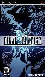 miniatura Final Fantasy Anniversary Edition Frontal Por Bossweb cover psp