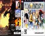 miniatura Final Fantasy Ix Custom Por Asock1 cover psp