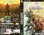 miniatura Final Fantasy Tactics The Wars Of Lions Custom Por Lordkloud cover psp