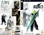 miniatura Final Fantasy Vii Custom Por Asock1 cover psp
