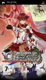 miniatura Generation Of Chaos Frontal Por Bossweb cover psp