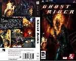 miniatura Ghost Rider Custom Por Asock1 cover psp