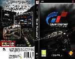 miniatura Gran Turismo Por Hyperboreo cover psp