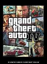 miniatura Grand Theft Auto 4 Por Exe121996 cover psp