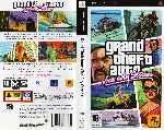 miniatura Grand Theft Auto Vice City Stories Por Ocigames cover psp