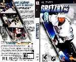 miniatura Gretzky Nhl 06 Por Aka49 cover psp
