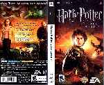 miniatura Harry Potter Y El Caliz De Fuego Por Osquitarkid cover psp