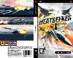 miniatura Heatseeker Custom Por Aka49 cover psp