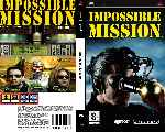miniatura Impossible Mission Custom Por Aka49 cover psp